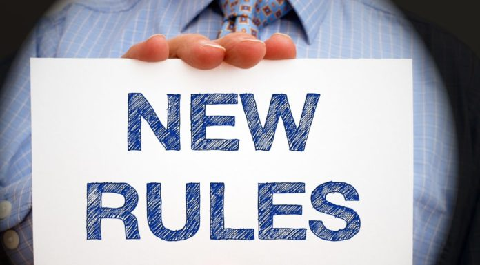 Three New Rule Amendments Proposed by the Advisory Council