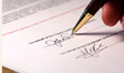 A business attorney can draft your LLC operating agreement and other documents.