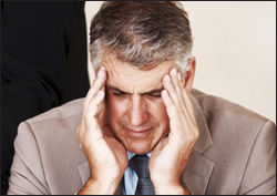 How to Mitigate Stress at the Bargaining Table